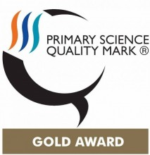Gold_ Primary Science